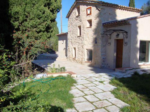 Villa Plascassier
